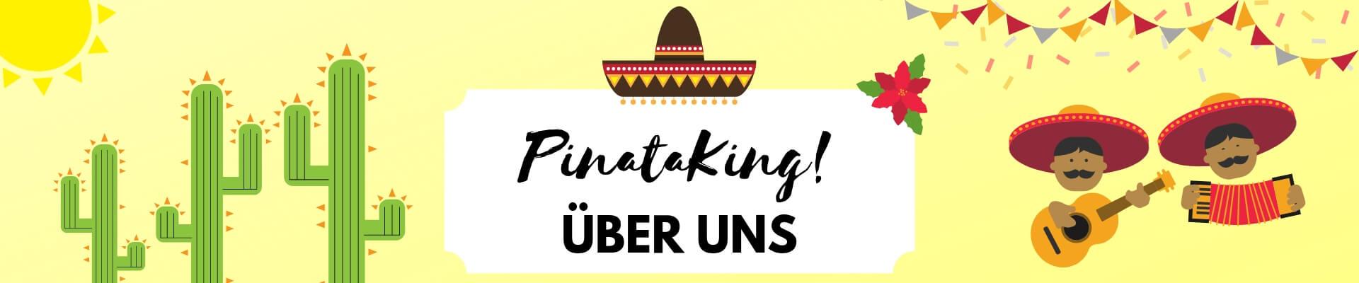 Über PinataKing.de