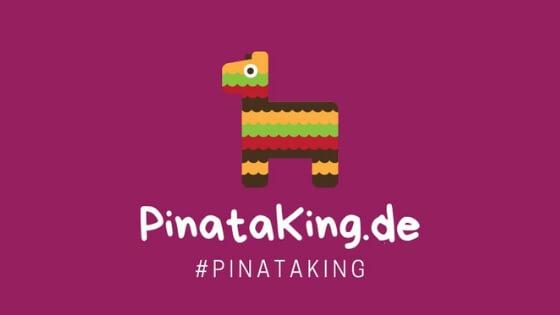 Pinata – Feuerrotes Herz von PinataKing