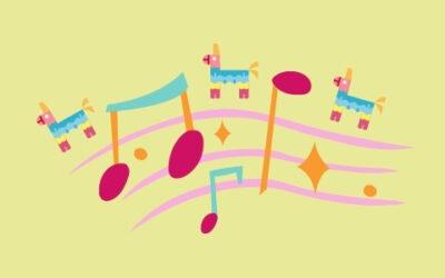 Das Pinata Lied – Dale, Dale, Dale … (Pinata Song)