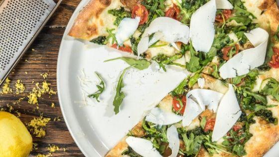 Pizza Pinata: Wie Du eine Pizzastück Pinata machst