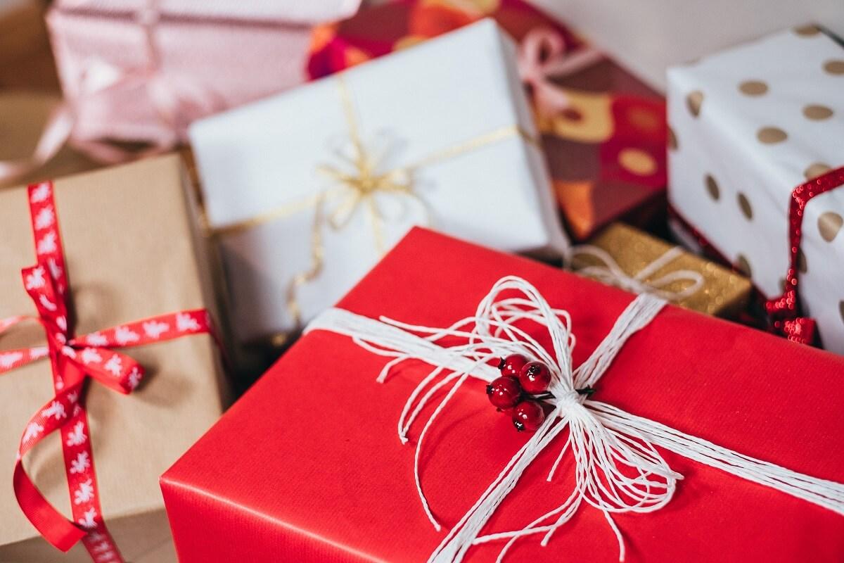 Pinata Weihnachten