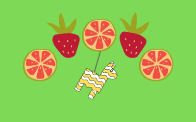 9 nützliche Werkzeuge, für das Dekorieren von Früchten und Gemüse für deine Pinata Party
