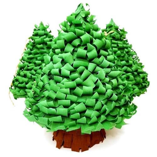Pinata Weihnachtsbaum