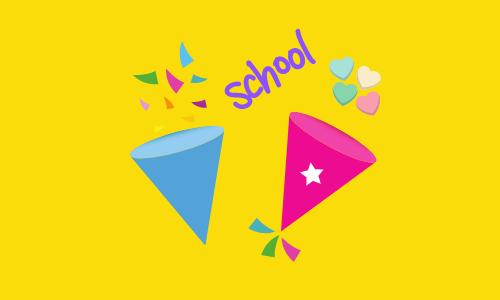 Pinata Schultüte: Inhalt & Ideen zur Einschulung und zum Schulanfang